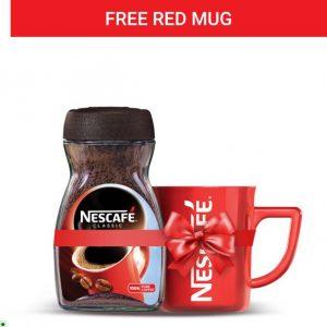 Ness Coffee 200gm – test by nikhil